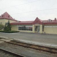 Станция Щучье, Щучье