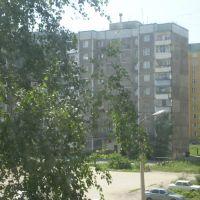 Пр.Ленинского комсомола, Альменево