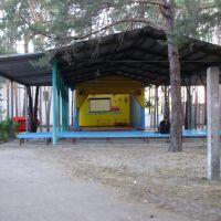 Летняя эстрада 2011, Альменево