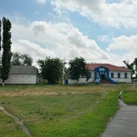 Белая, Курская область, Россия, Белая