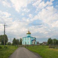 Собор Троицы Живоначальной, Глушково