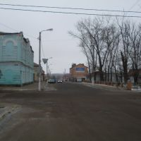 Republican Street, Дмитриев-Льговский