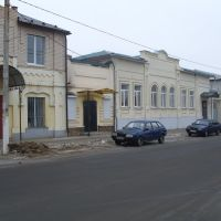 Treasury, Дмитриев-Льговский