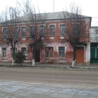 City Library, Дмитриев-Льговский
