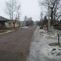 Street Working, Дмитриев-Льговский