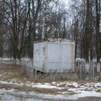 transformer, Дмитриев-Льговский