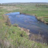 r.Svapa April, Дмитриев-Льговский