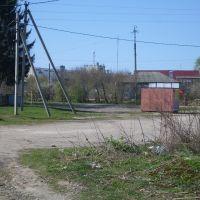 kiosk, Дмитриев-Льговский