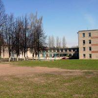 School Number 5, Железногорск