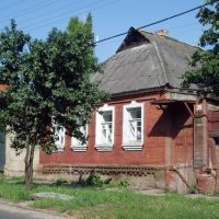 35 Suvorovskaya street, Курск
