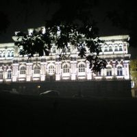 Officers club at midnight, Курск