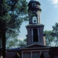 Michiailowskaya Church Belltower, Курск