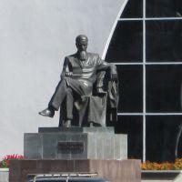 Курчатов И.В., Курчатов