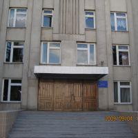 Музыкальная школа, Курчатов