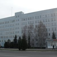 МСЧ №125, Курчатов
