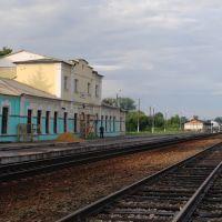 Станция Кшень, Кшенский