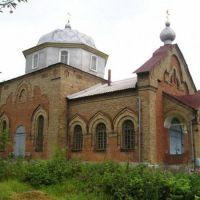 Староверческий Храм, Льгов
