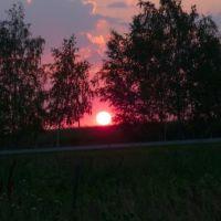 Закат, Мантурово