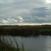 Река Псел, Обоянь