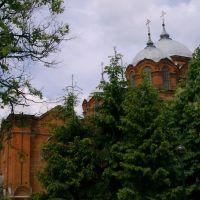 Собор Александра Невского в Обояни, Обоянь
