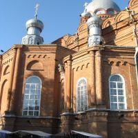 Собор Александра Невского, Обоянь
