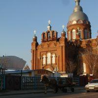 Троицкий собор в Обояни, Обоянь