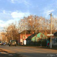 ул. Ленина, Обоянь