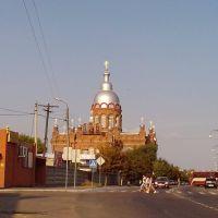 Троицкий Собор в Обояни / The Trinity Church in the Oboyan, Обоянь