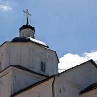 Рыльский Свято-Николаевский мужской монастырь, Рыльск