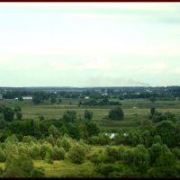 Окрестности Рыльска, Рыльск