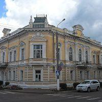 Rylsk, old town, Рыльск