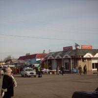 Суджанский рынок, Суджа