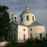 Свято - Троицкий храм foto-planeta.com, Суджа