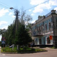Post_office_building_(pochta), Суджа