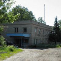 кирпичныйТЕКСТ, Фатеж