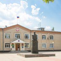 Администрация Фатежского района, Фатеж