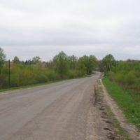Russia, Kurskaya oblast, Homutovka, Хомутовка