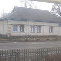 Приставы в Хомутовском районе, Курской обл., Хомутовка