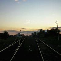 Железная дорога, Черемисиново