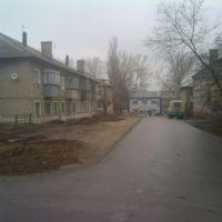 Улица Правды 33а, Грязи