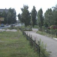 Не помню что за улица (с пляжа) / I do not remember that in the street (the beach), Грязи