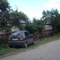 Вагонная, Грязи