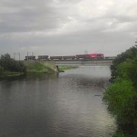 мост, Грязи