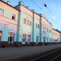 Станция Грязи-Воронежские, Грязи