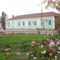 Магазин на улице Вермишева, Данхов