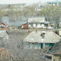 Ул.Донская г.2012, Данхов