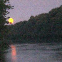 Луна над Доном, Данхов