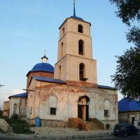 православная церковь, Доброе, Доброе