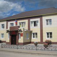 Липецкий районный суд, Доброе