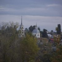 Церковь Рождества Богородицы, Елец